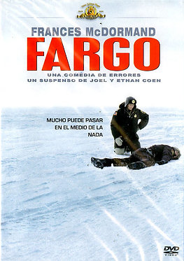 Fargo  /  Joel Coen