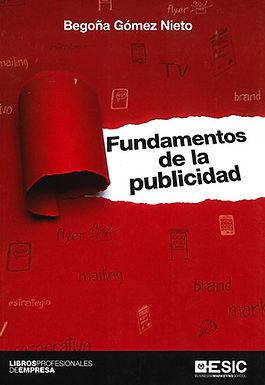 FUNDAMENTOS DE LA PUBLICIDAD