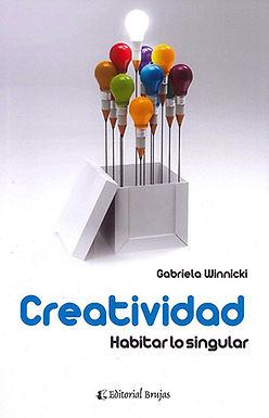 CREATIVIDAD: HABITAR LO SINGULAR