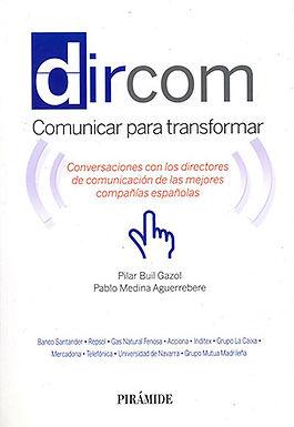 Dircom: comunicar para transformar