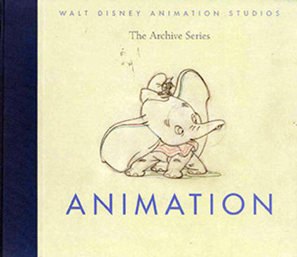 THE ARCHIVE SERIES: ANIMATION