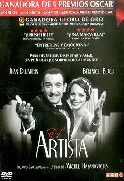 El artista  /  Michel Hazanavicius
