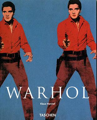 ANDY WARHOL: 1928-1987 EL ARTE COMO NEGOCIO