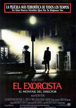El exorcista  /  William Friedkin