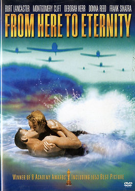 From here to eternity  /  Fred Zinnemann