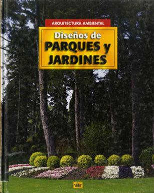 DISEÑOS DE PARQUES Y JARDINES 1