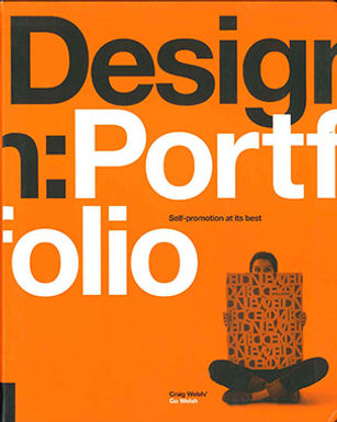 DESIGN PORTFOLIO: SELF-PROMOTION AT ITS BEST