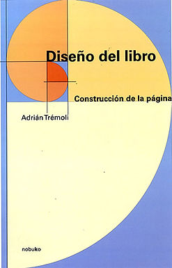 DISEÑO DEL LIBRO: CONSTRUCCIÓN DE LA PÁGINA