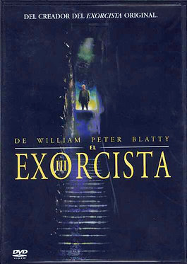El Exorcista III  /  William Peter Blatty