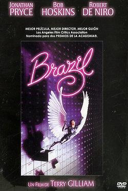 Brazil  /  Terry Gilliam