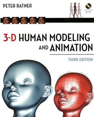 3-D HUMAN MODELING AND ANIMATION