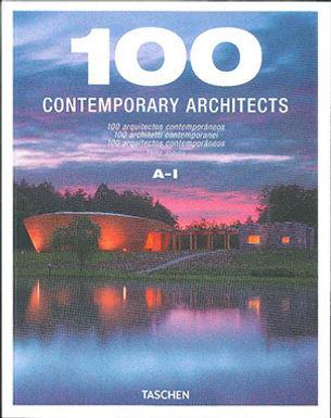 100 CONTEMPORARY ARCHITECTS A-I