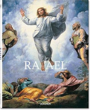 RAFAEL, 1483-1520: EL INVENTOR DEL ALTO RENACIMIENTO