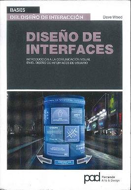 DISEÑO DE INTERFACES: INTRODUCCIÓN A LA COMUNICACIÓN VISUAL EN EL DISEÑO DE INTERFACES DE USUARIO