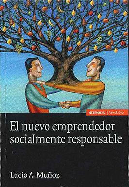 EL NUEVO EMPRENDEDOR SOCIALMENTE RESPONSABLE