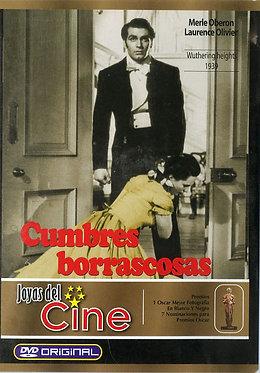 Cumbres borrascosas  /  William Wyler