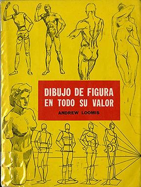 DIBUJO DE FIGURA EN TODO SU VALOR