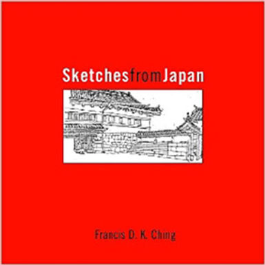 SKETCHES FROM JAPAN