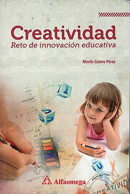 Creatividad: reto de innovación educativa