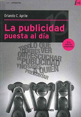 LA PUBLICIDAD PUESTA AL DÍA