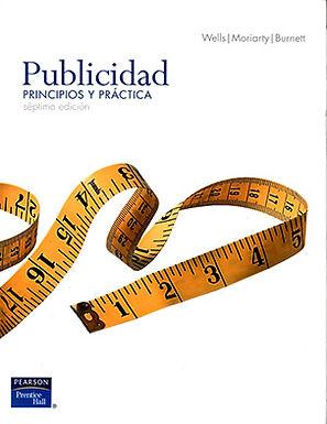 PUBLICIDAD: PRINCIPIOS Y PRÁCTICA