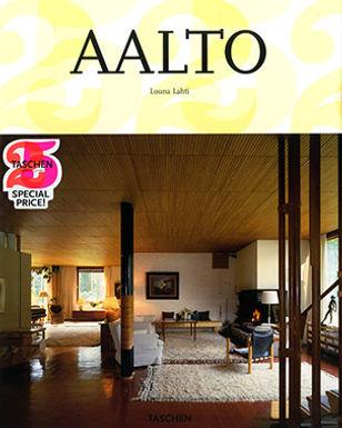 ALVAR AALTO 1898-1976 PARAÍSO PARA GENTE MODESTA