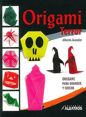 ORIGAMI TERROR