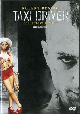Taxi driver  /  Martin Scorsese