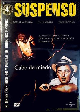 Cabo de miedo  /  Martin Scorsese
