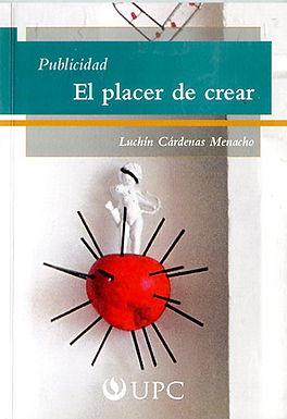 PUBLICIDAD EL PLACER DE CREAR