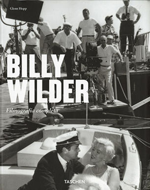 BILLY WILDER: FILMOGRAFÍA COMPLETA