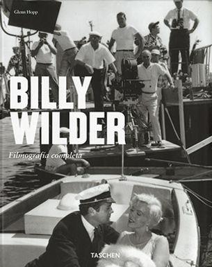 BILLY WILDER: FILMOGRAFÍA COMPLETA