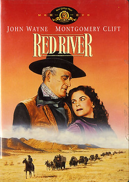 Red river  /  Howard Hawks