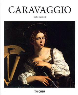 CARAVAGGIO 1571-1610 : UN GENIO MÁS ALLÁ DE SU TIEMPO