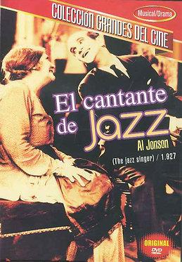 El cantante de jazz  /  Alan Crosland
