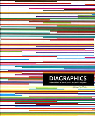 DIAGRAPHICS: EL MEJOR DISEÑO DE MAPAS, GRÁFICOS, ESQUEMAS Y DIAGRAMAS
