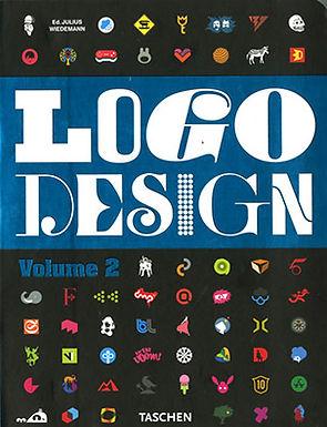 LOGO DESIGN VOLUME 2