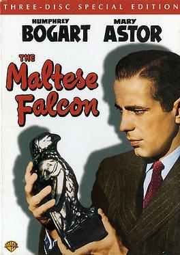 The Maltese Falcon  /  John Huston