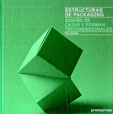 ESTRUCTURAS DE PACKAGING: DISEÑO DE CAJAS Y FORMAS TRIDIMENSIONALES