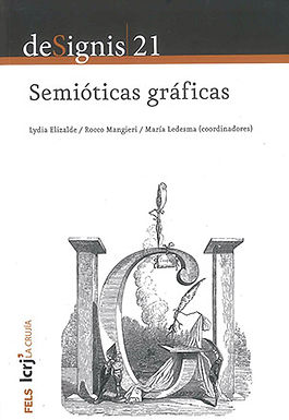 SEMIÓTICAS GRÁFICAS