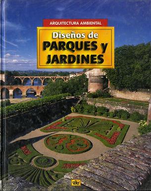 DISEÑOS DE PARQUES Y JARDINES 3