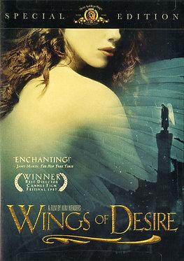 Wings of desire  /  Win Wenders