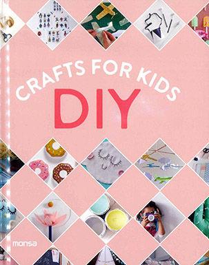 DIY. CRAFTS FOR KIDS