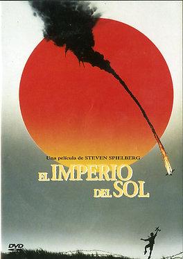 El imperio del sol  /  Steven Spielberg