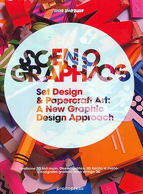SCENOGRAPHICS. DISEÑO GRÁFICO 3D HECHO A MANO