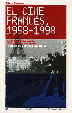 EL CINE FRANCES 1958-1998