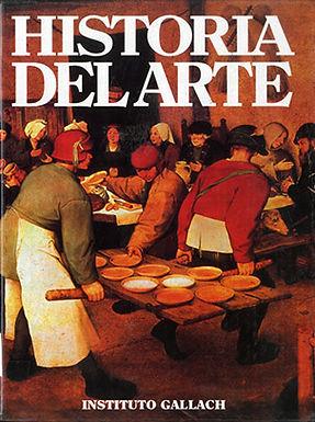 HISTORIA DEL ARTE: RENACIMIENTO Y MANIERISMO II