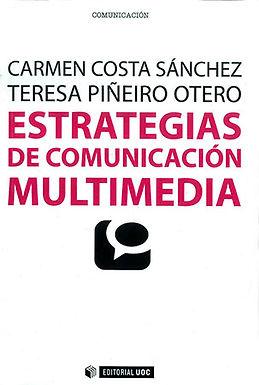 ESTRATEGIAS DE COMUNICACIÓN MULTIMEDIA