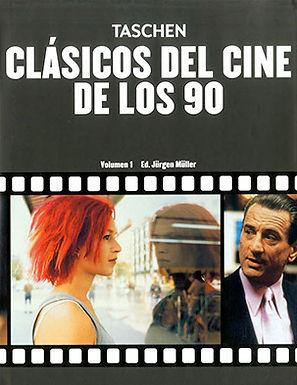 CLÁSICOS DEL CINE DE LOS 90 VOLUMEN 1