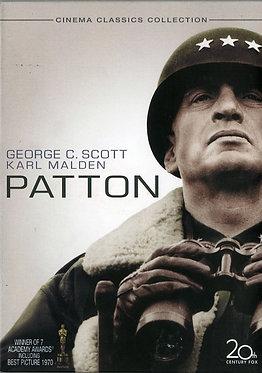 Patton  /  Franklin J. Schaffner